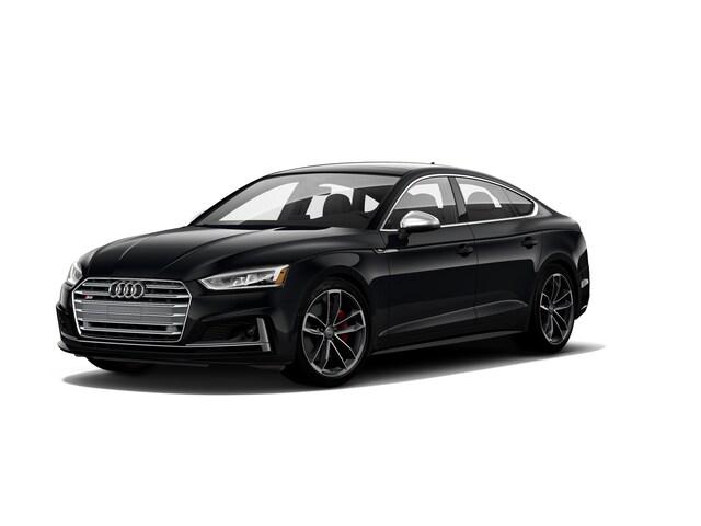 New Audi for sale  2019 Audi S5 3.0T Prestige Sportback in Ann Arbor, MI