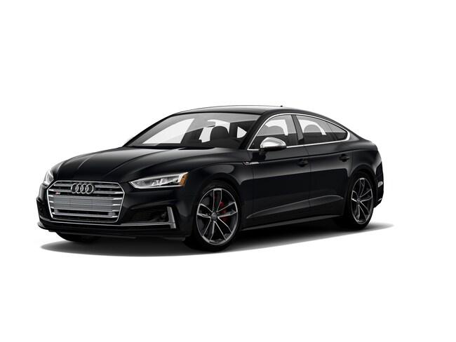 New 2019 Audi S5 3.0T Prestige Sportback For Sale in Ellisville, MO