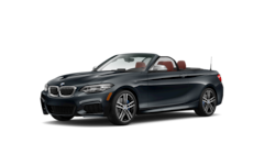 2018 BMW M240i M240i Convertible For Sale in Buena Park, CA