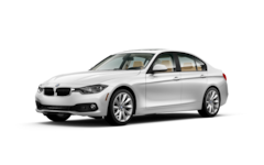 New BMW for sale  2018 BMW 320i Sedan in Wichita Falls, TX