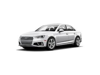 New 2019 Audi A4 2.0T Premium Sedan for sale in Amityville, NY