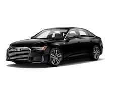 2019 Audi A6 Premium Plus Sedan for sale in Highland Park, IL at Audi Exchange