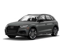 new 2019 Audi SQ5 3.0T Prestige SUV for sale near Savannah