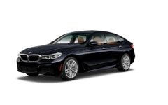 2018 BMW 6 Series 640i xDrive Hatchback