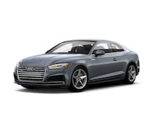 New 2018 Audi A5 Coupe Los Angeles, Southern California