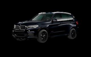 New 2018 BMW X5 xDrive35i SAV W074342 near Rogers, AR