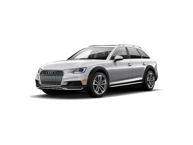 New 2018 Audi A4 Allroad For Sale Near Denver At Audi Flatirons