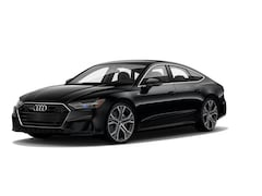 New 2019 Audi A7 3.0T Prestige Hatchback for sale near Miami