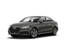 2018 Audi A3 2.0T