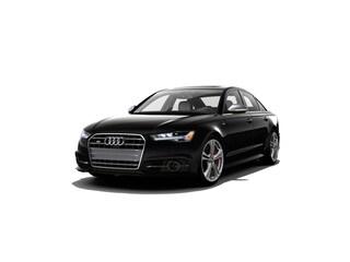 2018 Audi S6 Prestige 4.0 TFSI Prestige