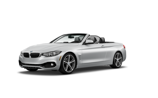New 2019 BMW 430i 430i Convertible in Columbus, GA