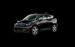 2018 BMW i3 with Range Extender 94Ah Sedan