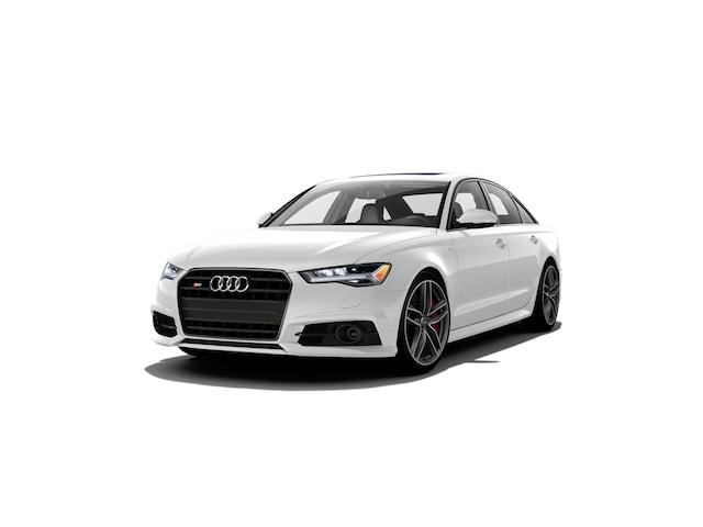2018 Audi S6 4.0T Premium Plus Sedan For Sale in Costa Mesa, CA