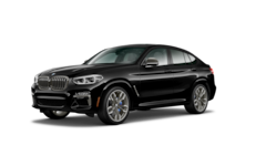 New 2019 BMW X4 M40i Sports Activity Coupe in Atlanta