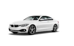 2019 BMW 430i Coupe