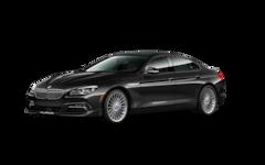 2018 BMW ALPINA B6 Alpina B6 Xdrive Gran Gran Coupe