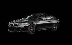 New 2018 BMW M5 Sedan in Cincinnati