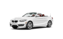 2017 BMW 230i xDrive Convertible