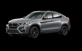 New 2018 BMW X6 xDrive35i SAV 5UXKU2C5XJ0Z61320 for sale in Torrance, CA at South Bay BMW