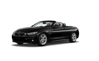 2018 BMW 430i xDrive Convertible