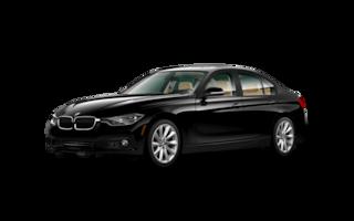 2018 BMW 320i Sedan WBA8E1G54JNU89466