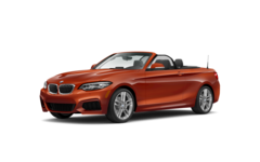 2018 BMW 2 Series 230i xDrive w/ M Sport Package Convertible