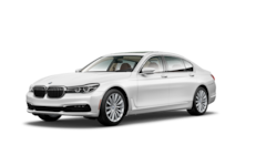 New 2018 BMW 740i Sedan WBA7E2C57JG742646 for sale in Torrance, CA at South Bay BMW