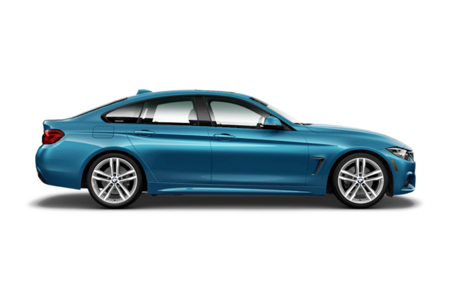 New 2018 BMW 430i Gran Coupe xDrive Snapper Rocks Blue ...
