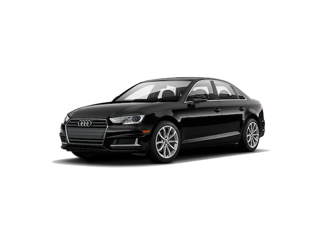 New 2019 Audi A4 2.0T Premium Sedan in Chattanooga