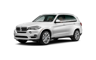2018 BMW X5 Sdrive35i Sports Activity Vehicle SAV