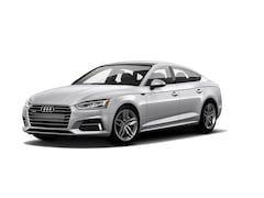 N ew 2019 Audi A5 2.0T Premium Sportback for sale in Miami