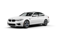 2018 BMW M5 Sedan Harriman, NY