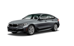 New 2018 BMW 640i xDrive Gran Turismo in Cincinnati