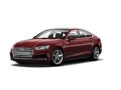 2018 Audi A5 2.0T Premium Plus Sportback 518000