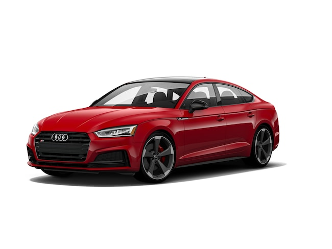 New 2019 Audi S5 3.0T Premium Plus Sportback in Cary near Raleigh, NC