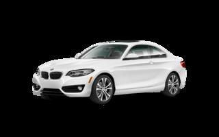 2018 BMW 230i Coupe WBA2J1C55JVD09213