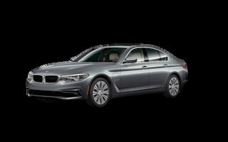 New 2019 BMW 530e Sedan Los Angeles California