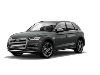 2019 Audi SQ5 3.0T Premium Plus SUV in Wilmington NC