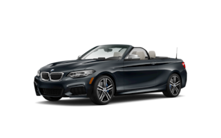 2019 BMW 2 Series M240i Xdrive Convertible