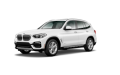 New 2018 BMW X3 xDrive30i SAV for sale in Latham, NY at Keeler BMW