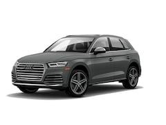 2019 Audi SQ5 3.0T Premium Plus SUV