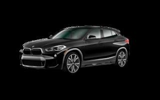 New 2018 BMW X2 SUV Seattle, WA