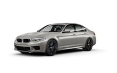 New 2018 BMW M5 Base Sedan in Erie, PA