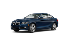 2018 BMW 2 Series 230i Xdrive Sedan