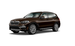 New 2019 BMW X3 Chattanooga