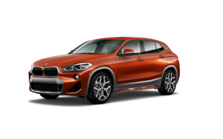 New 2018 BMW X2 Xdrive28i SUV for sale in Colorado Springs