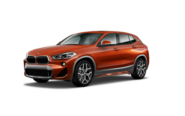 New 2018 BMW X2 Xdrive28i SUV Colorado Springs