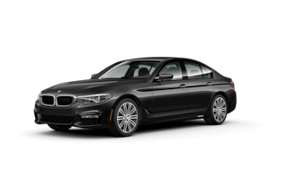 New 2018 BMW 540i Sedan for sale in Torrance, CA at South Bay BMW