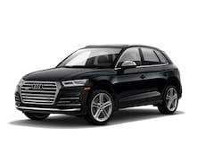 New 2018 Audi SQ5 3.0T Prestige SUV for sale/ lease in Larksville, PA