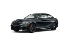2018 BMW 2 Series M240i Coupe Coupe